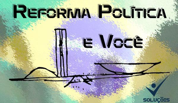 Reforma politica caoa